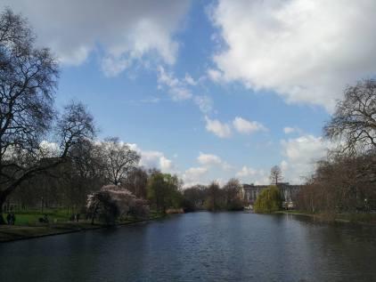 St Jame's Park 1